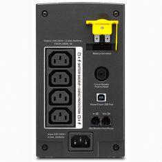 Bộ lưu điện UPS APC BX700UI