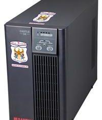 Bộ lưu điện Santak 3KVA – UPS C3KE Online